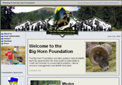 Big Horn Foundation