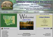 Mountain Life Realty